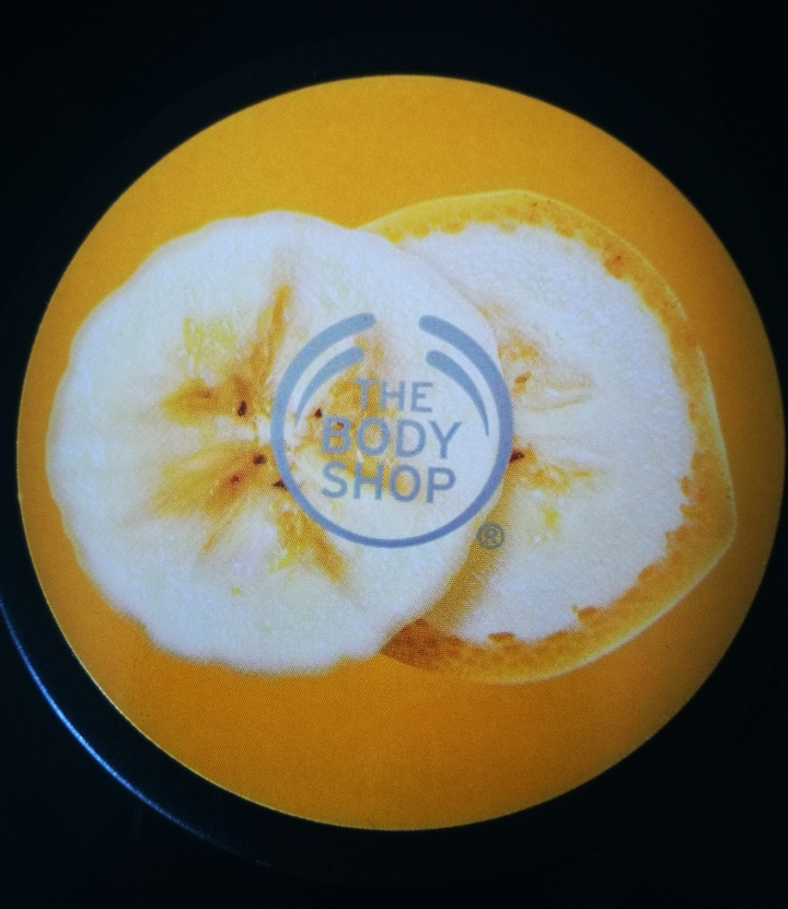 Mes soins visage et corps THE BODY SHOP.